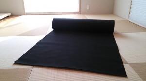 竹炭パワーシート01