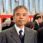 代表取締役 新関 博