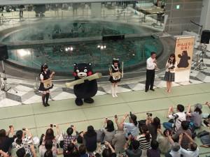 畳ワールドin東京2014