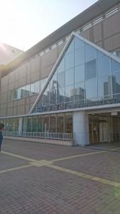 20150116下関駅
