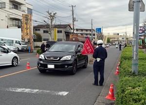 201604飲酒運転根絶啓発活動