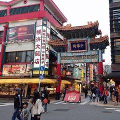 2016横浜中華街01