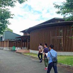 熊本農業研究センター