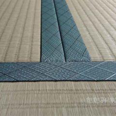 機械すき和紙表ダイケン「銀白」灰桜色T.K様邸
