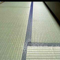 国産天然畳表「良質」埼玉県富士見市Y.H様